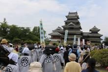新入社員研修報告ブログ③始まりました!信州・まつもと大歌舞伎!
