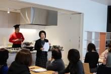 【みんみんゼミ】プレミアム料理教室レポート!vol.3