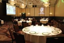 第1回「新しい生活様式を取り入れた新しい会議・宴会スタイル」の内見会開催