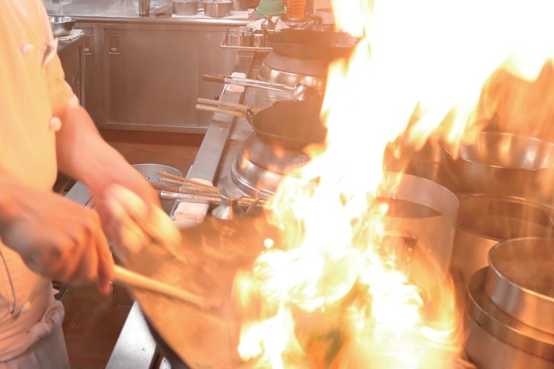 中国レストラン聖紫花リニューアル4周年記念 満福フリーオーダーバイキング(8/27・8/28・8/29)