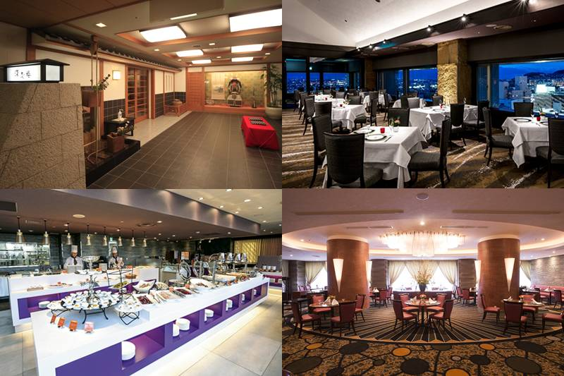 ホテルブエナビスタ館内レストラン営業に関するご案内
