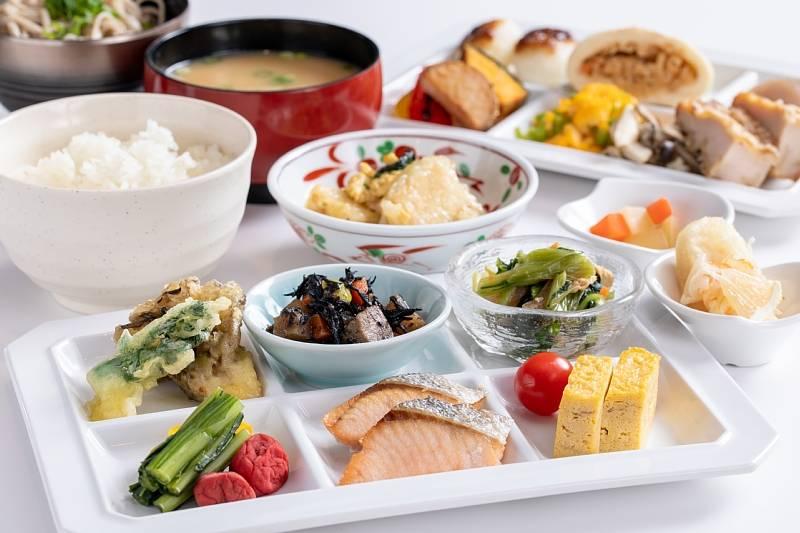 和食のイメージです