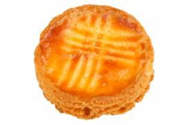 発酵バターとブランデーで芳醇な香りを纏ったフランス伝統菓子「ガレットブルトンヌ」