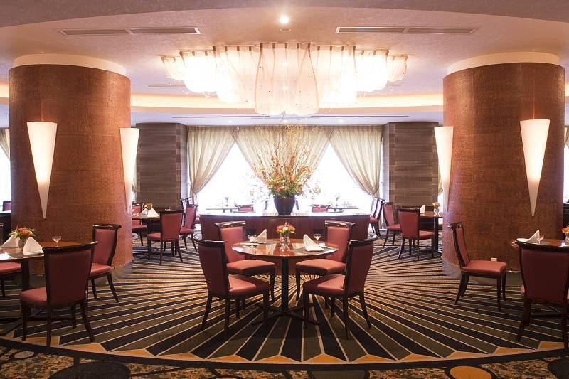 中国レストラン 聖紫花 ランチメニュー 8月