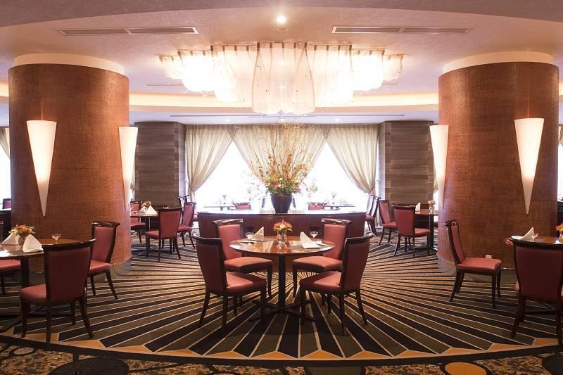 中国レストラン 聖紫花 ランチメニュー 2月