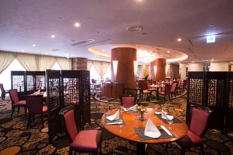 【中国レストラン 聖紫花】営業時間変更に関するご案内(10月現在)