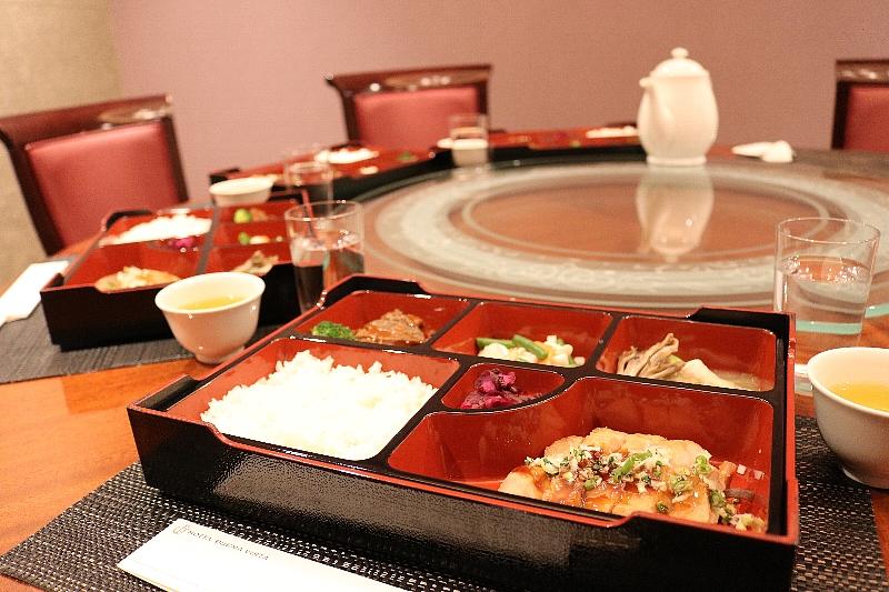 中国レストラン 聖紫花 ランチミーティングプラン