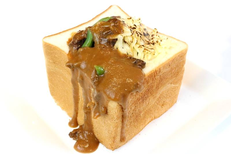 ビーフデミチーズ by フランス料理ソルプレーサ 中島料理長