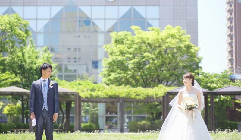 TATSUYA & HARUKA